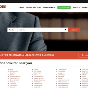 Solicitors Barristers